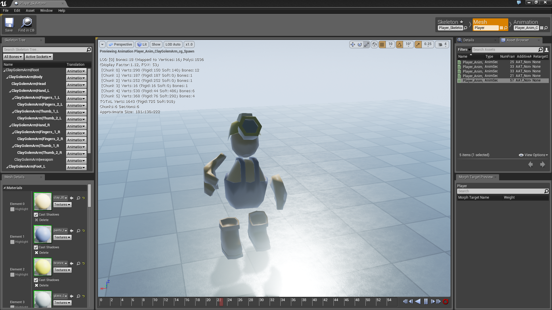 Supporting Game Developers with Blender 2 71 — Blender Developers Blog