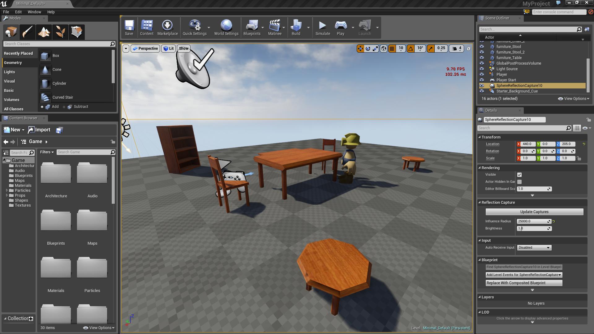 Supporting Game Developers with Blender 2 71 — Blender