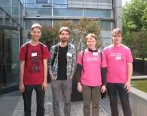 Eurographics Symposium on Rendering