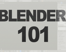 The Blender 101 Project and You!