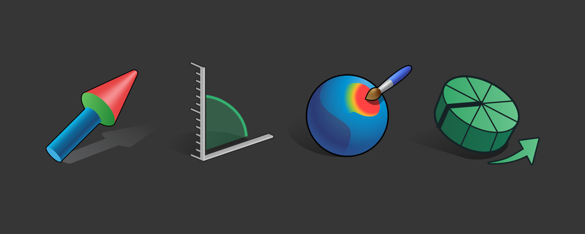 Tools Toolbar And Tool Widgets Blender Developers Blog Select This Element Try Again To Create The Parametric Diagram As Many Of You Might Already Have Seen In Daily Builds 28 We Been Working On A New Widget System For