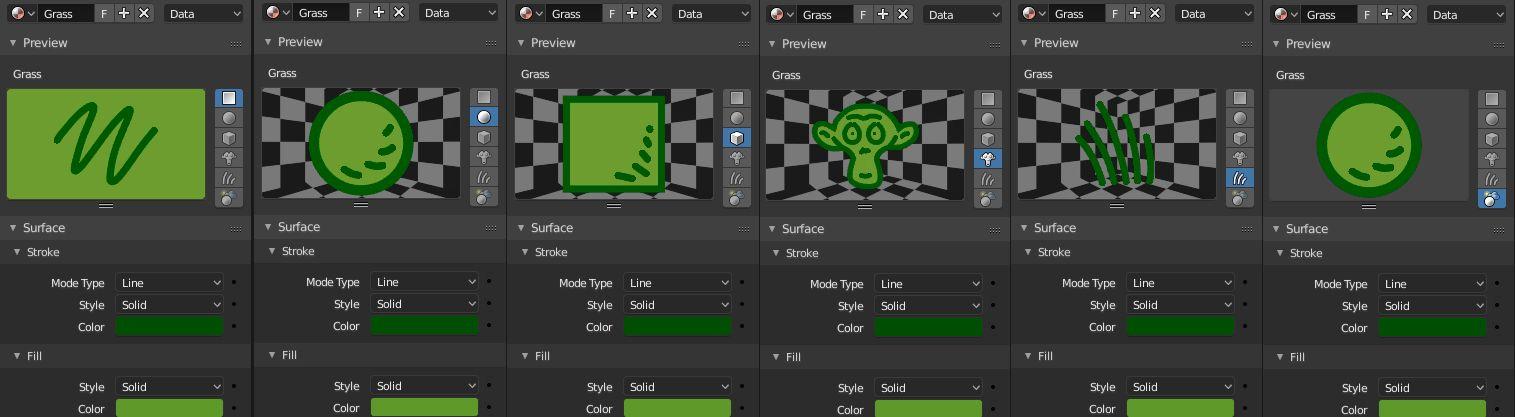 Grease Pencil Status Update — Blender Developers Blog